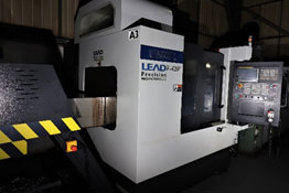 LEADWELL V42if VERTICAL MACHINING CENTRE